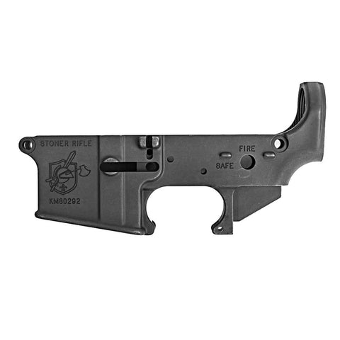 Knights Armament SR-15 Stripped Lower