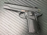 Sig Sauer 1911-.22 w/Magpul Grips