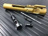 PVD Finishes - Bolt Carrier