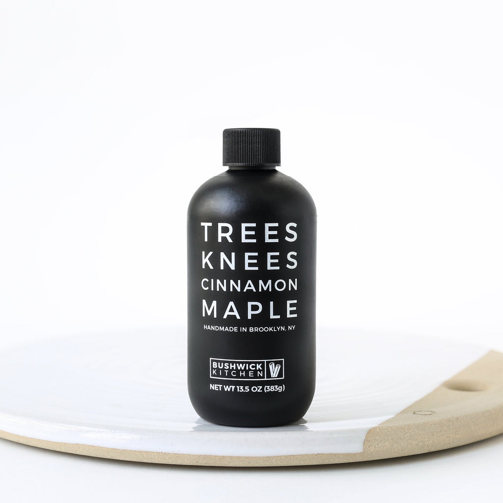 trees knees maple syrup