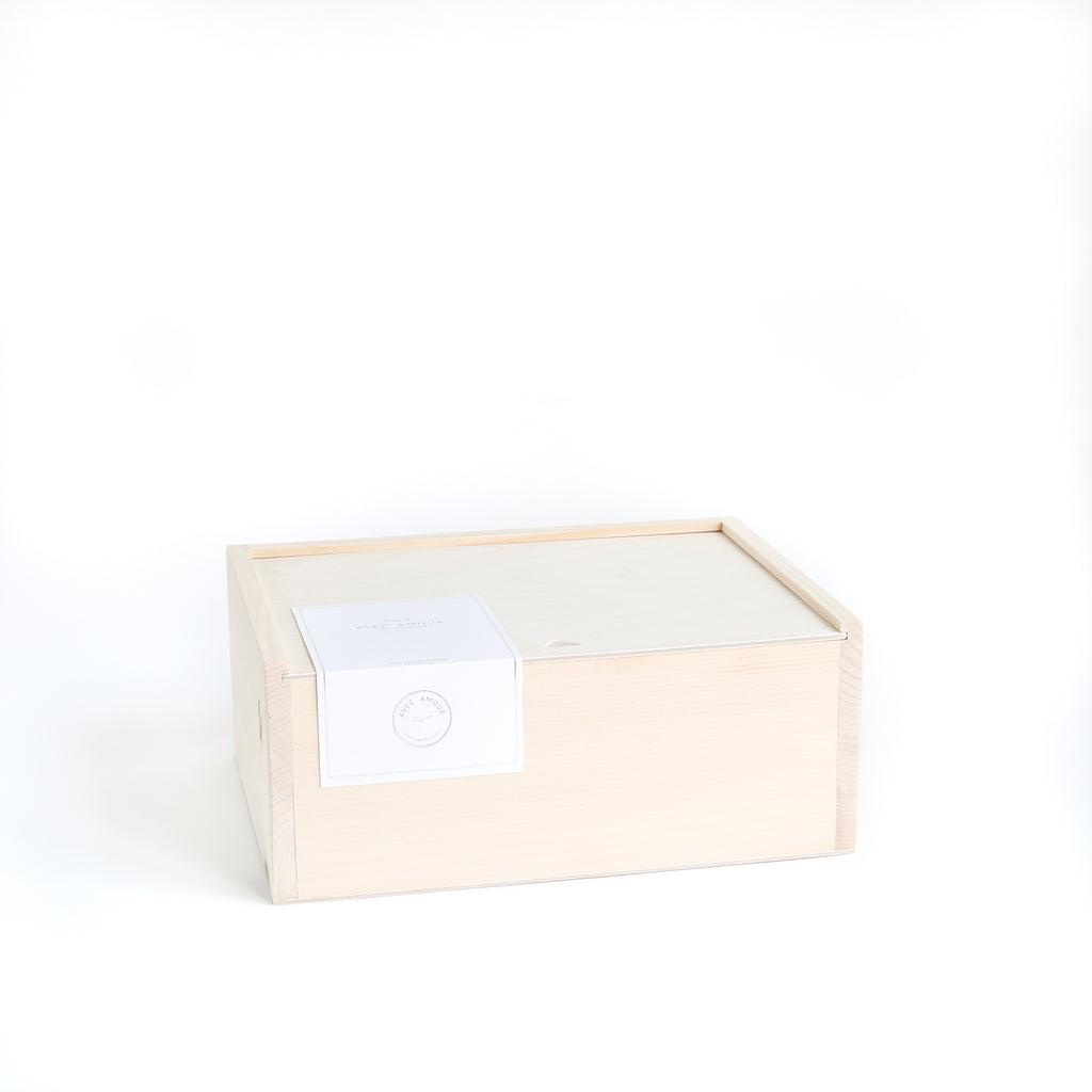Warm Embrace Gift Box