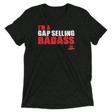 Gap Selling BadA$$