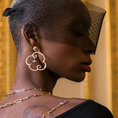 Le Éphémère Earrings