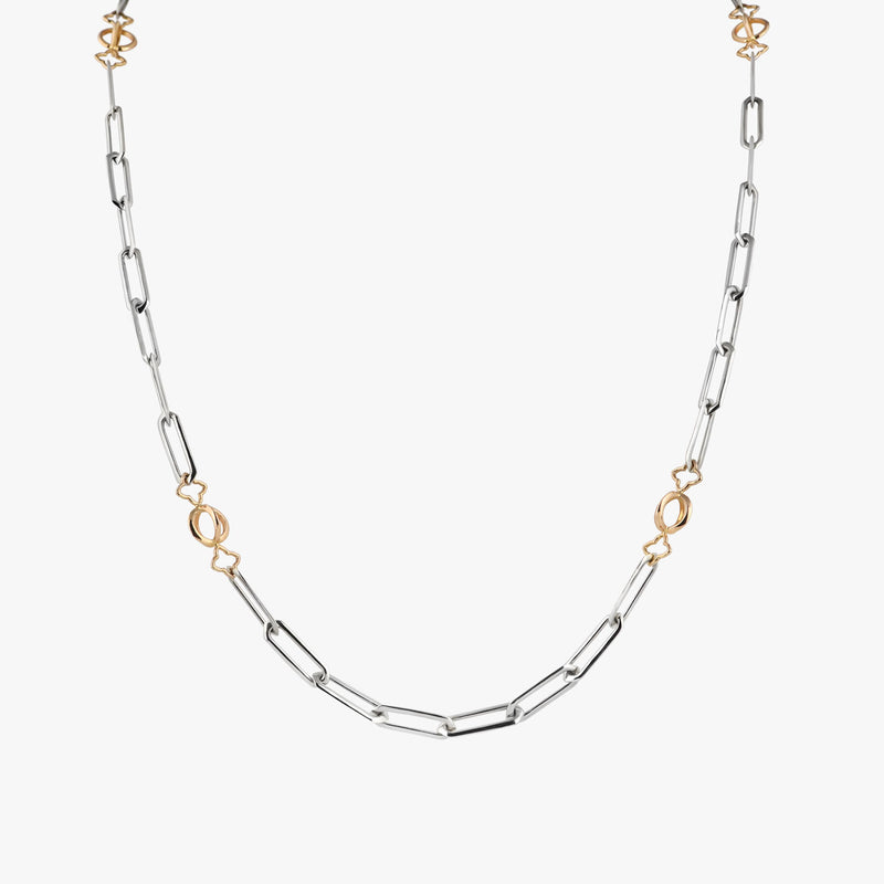 Lulu Link Chain, X-Small