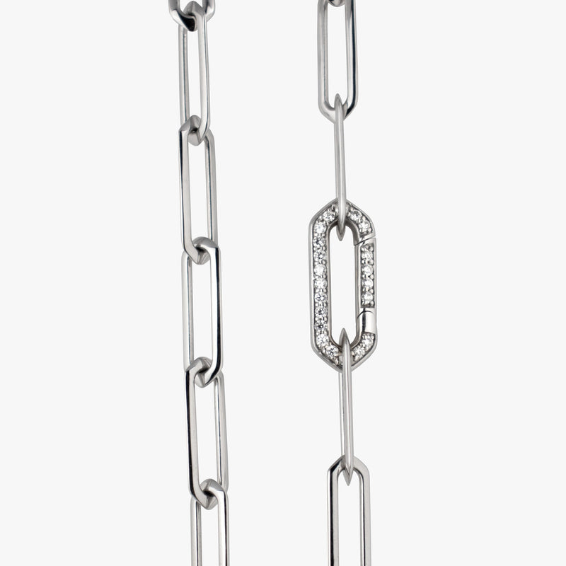 Lulu Link Chain, Small