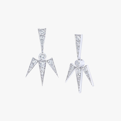 Radiance Phoenix Earrings