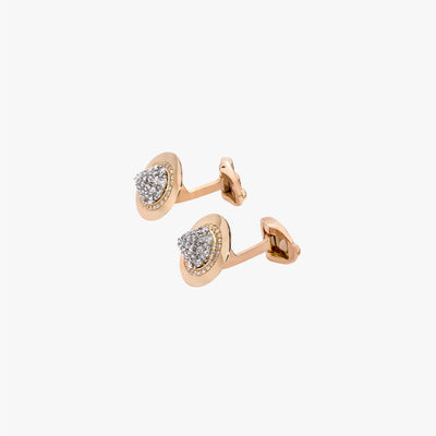 Radiance Valiance Cufflinks