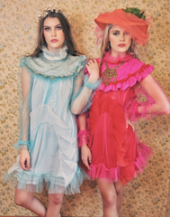 My favorite of the collection Designers choice Candy Darling Dress