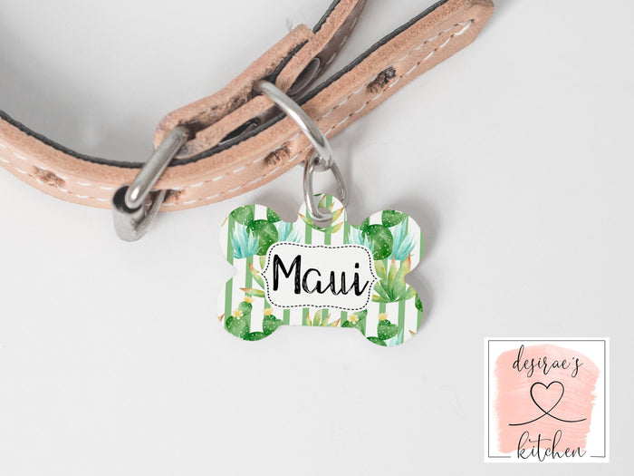 Pet tag for Dog