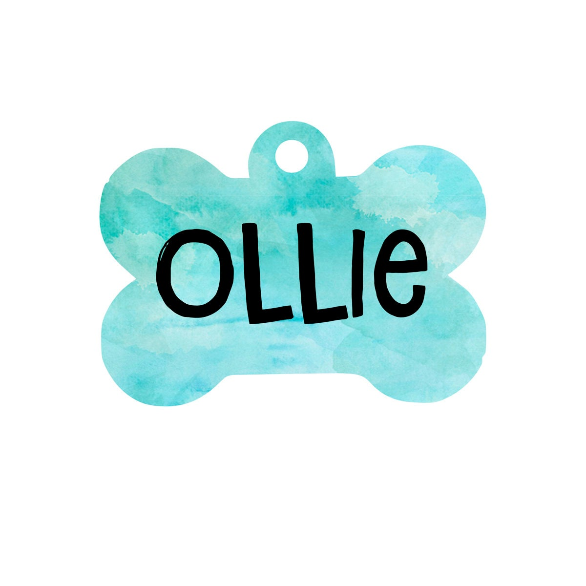 Dog Name Tag for Dogs