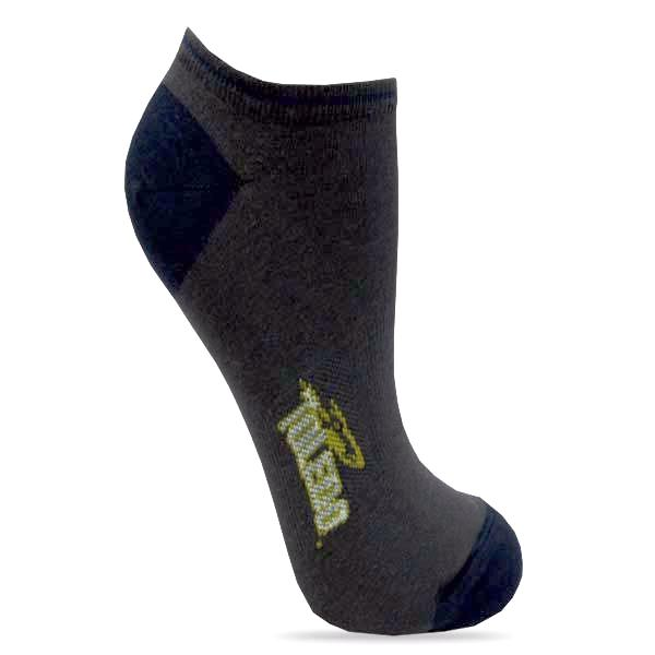 University of Toledo No-Show Ankle Socks