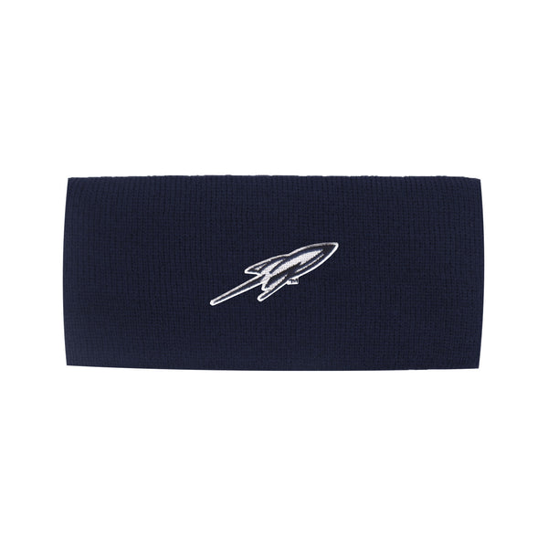 University of Toledo Rockets Polar Knit Ear Warmer Navy