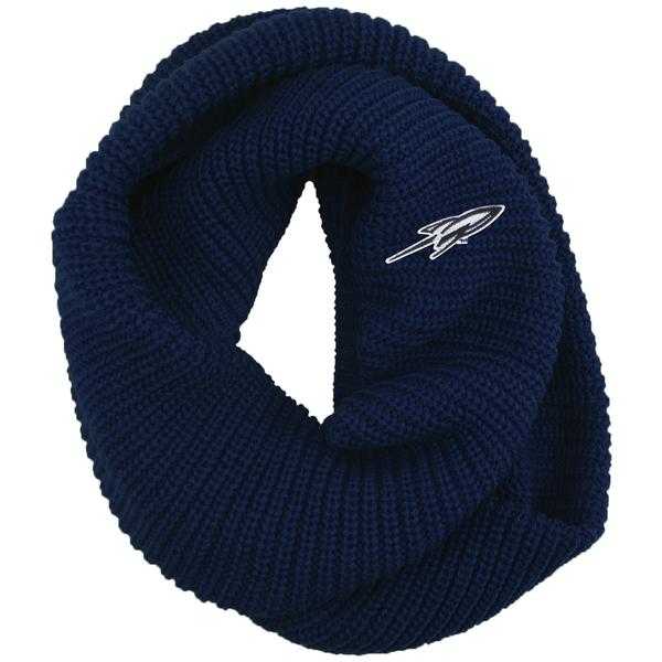 University of Toledo Piper Chunky Knit Infinity Scarf