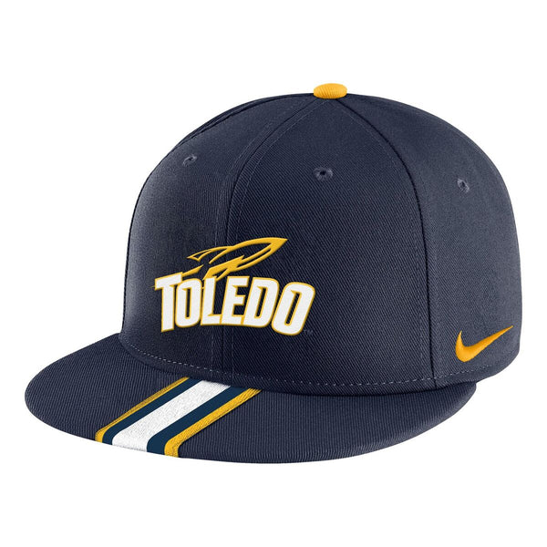 Nike Toledo Rockets Sideline Players True Cap