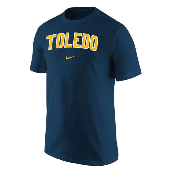 Toledo Nike Core Cotton Short Sleeve
