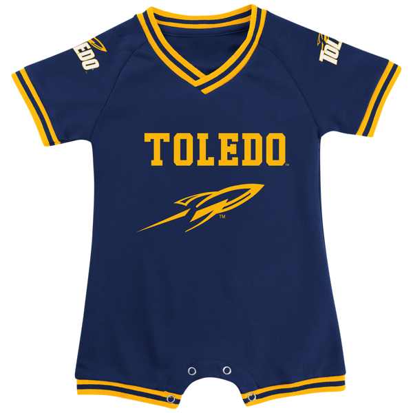 University of Toledo Rockets Infant Super Fan Onesie