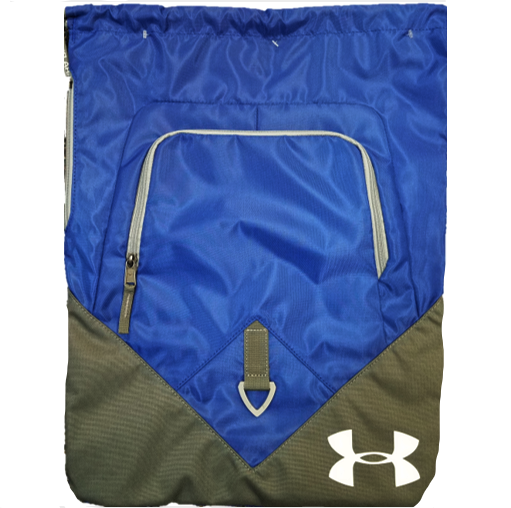 Under Armour Undeniable Sackpack Draw String Bag Royal Blue