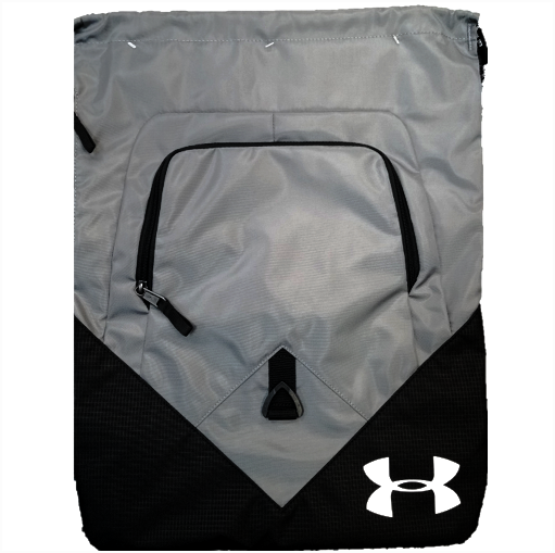 Under Armour Undeniable Sackpack Draw String Bag Graphite