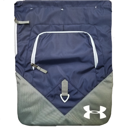 Under Armour Undeniable Sackpack Draw String Bag Navy