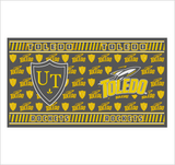 University of Toledo Rockets Spirit Cup 5-Pack