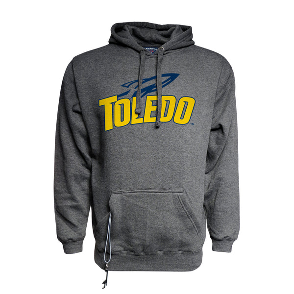 University of Toledo Rockets Tailgate Hoodie