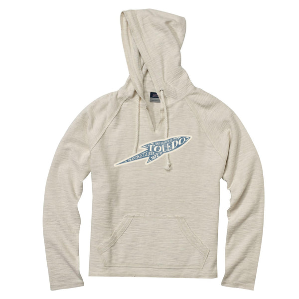 University of Toledo Bonfire Baja Hoodie