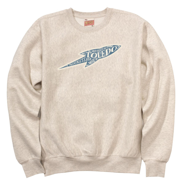 University of Toledo Proweave Crew Neck