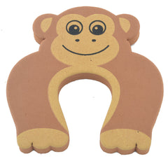 Foam Door Stopper - Monkey