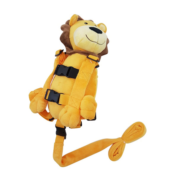 Backpack Animal Harness - Lion