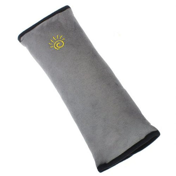 4aKid Seatbelt Pillow - Grey