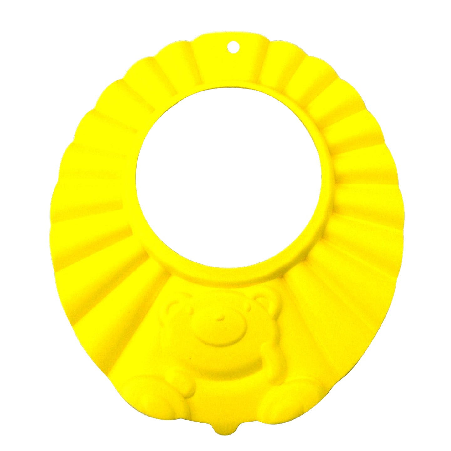 4aKid Shampoo Cap - Yellow Bear