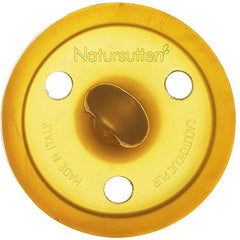 Natursutten Pacifier (Round Teat, Original Shield)