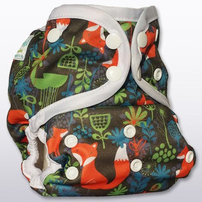 Bam+Boo All-in-one Nappy