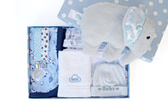 Bubs for Babes Baby Gift Box