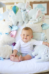 Bubs for Babes Ellie Baby Comforter