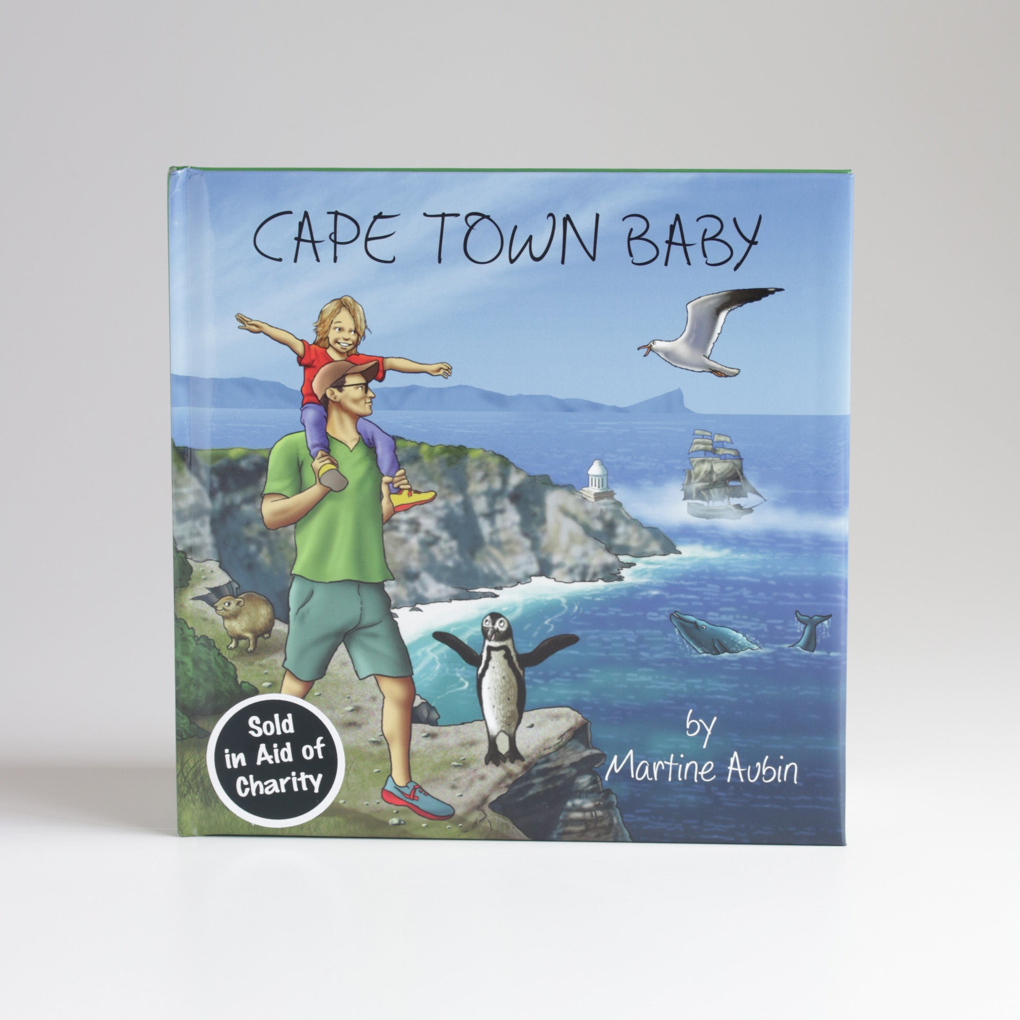 The Cape Town Baby Book