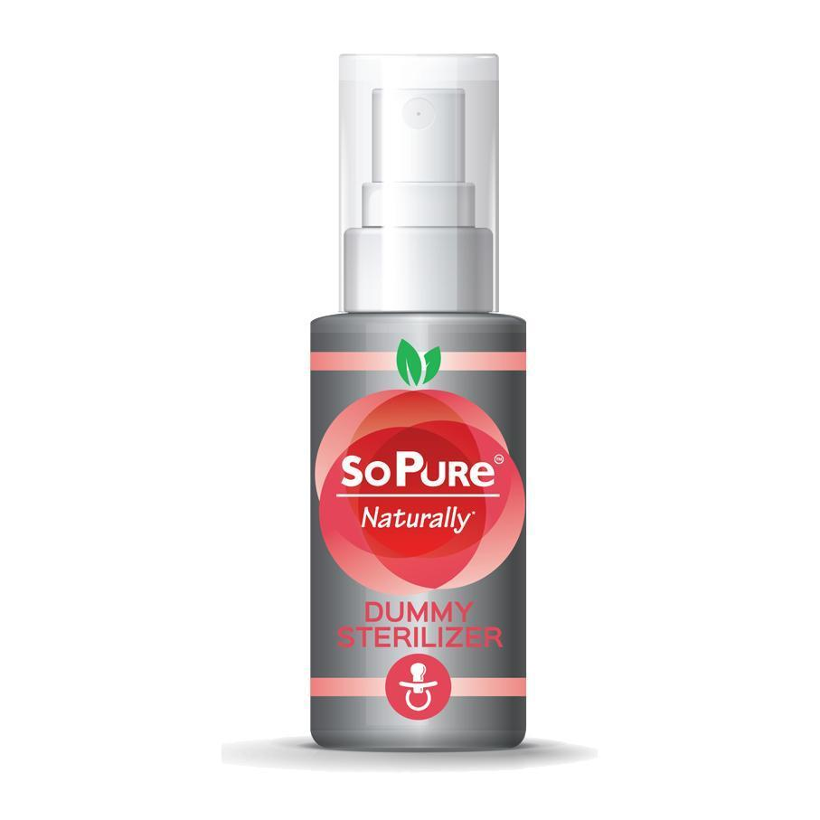 SoPure Dummy Steriliser Spray