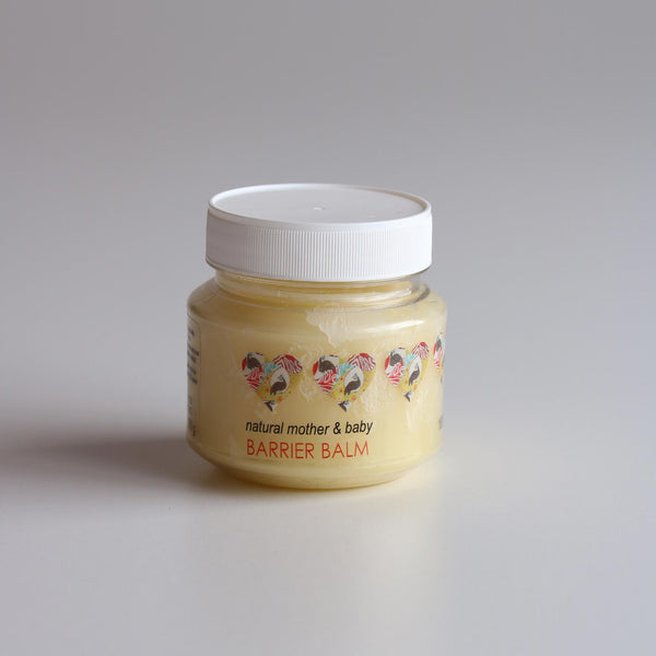 Mother Nature Natural Barrier Balm
