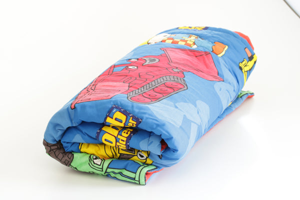 Y'Omi Play Blanket - Bob the Builder