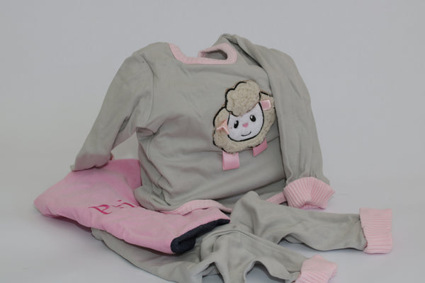 Bubs for Babes - Princess Pyjamas (12-18mths)