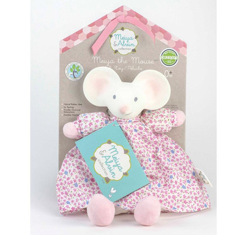 Meiya Soft Toy & Teether