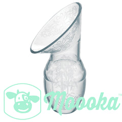 Moooka Pump & Store Breastfeeding Kit