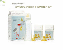 Natursutten Natural Feeding Starter Kit