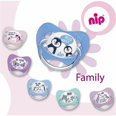 Nip Family Latex Dummy - Orthodontic