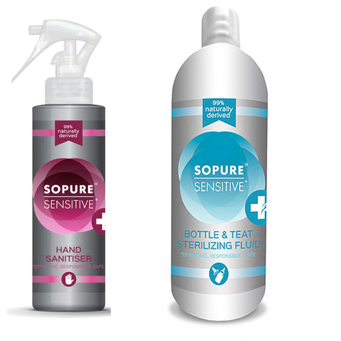 SoPure Water Saving Kit