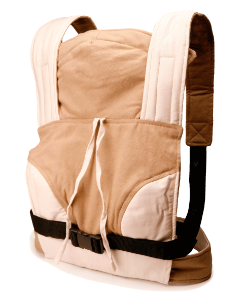 African Baby Carrier Newborn