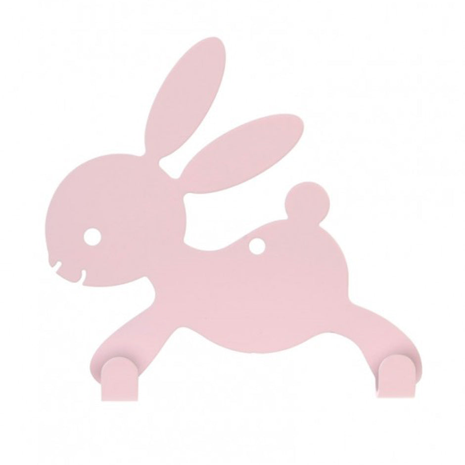 BAMBAM Hook Rabbit - Pink