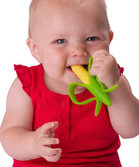 Infant Teether & Toothbrush