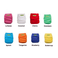Cloth Nappy Trial Pack