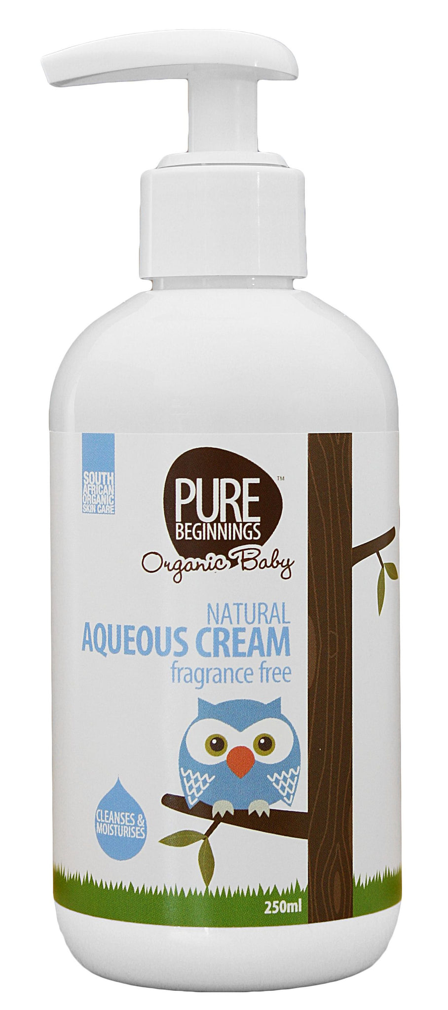 Natural Aqueous Cream